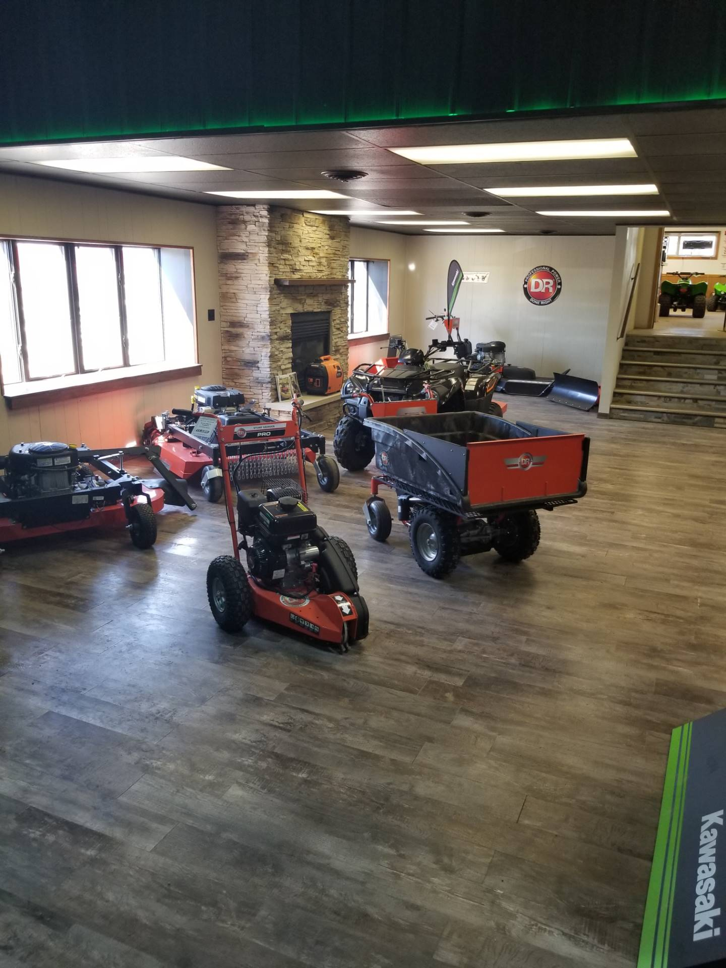 2019 DR Power Equipment tr3067ben in Hillsboro, Wisconsin - Photo 8