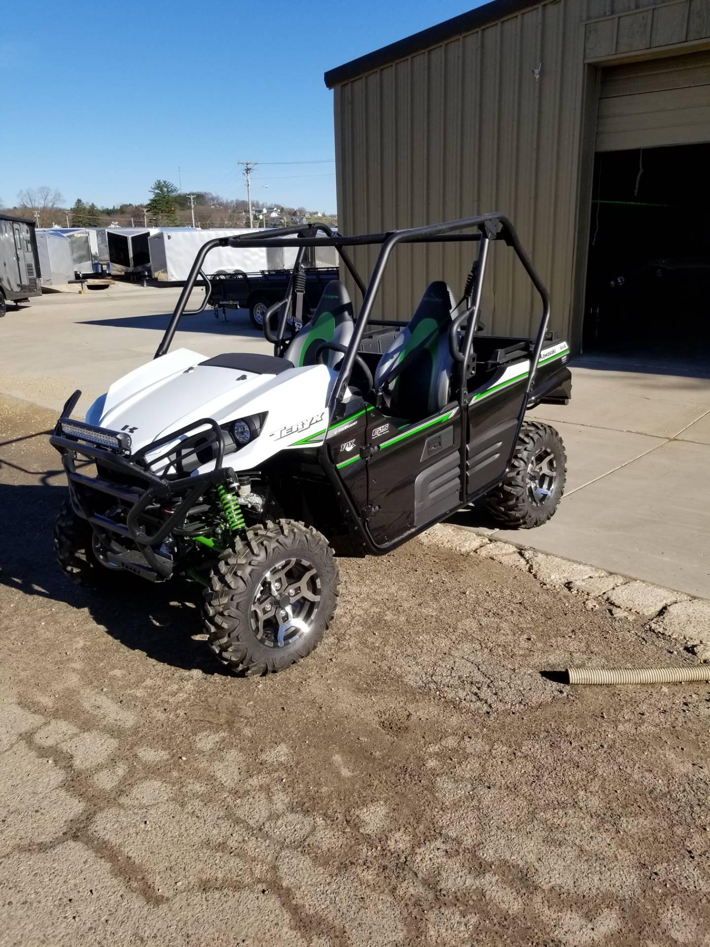 2019 Kawasaki Teryx for sale 34922