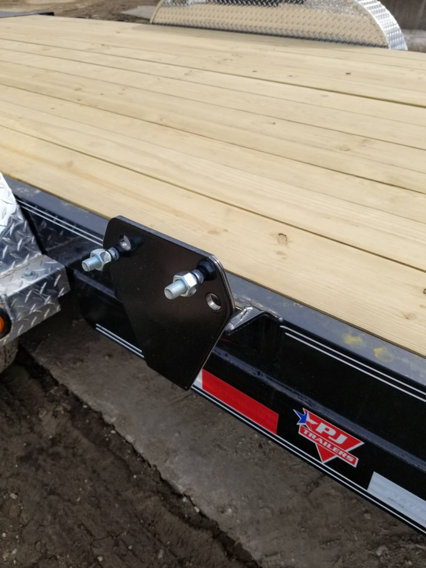 2019 PJ Trailers CAR/EQUIP TILT TRAILER in Hillsboro, Wisconsin - Photo 2