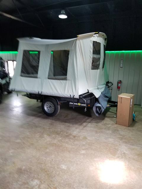 2019 Jumping Jacks Trailers JJT6X8 in Hillsboro, Wisconsin - Photo 6