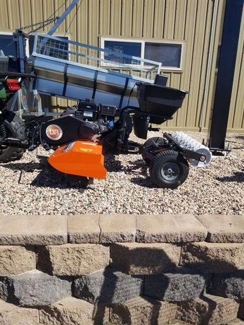 OPTIONAL SEEDER AND COMPACTER - Photo 1