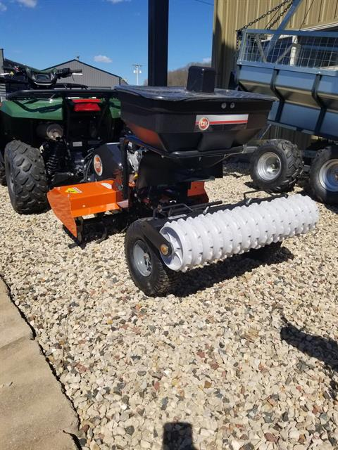 OPTIONAL SEEDER AND COMPACTER - Photo 2