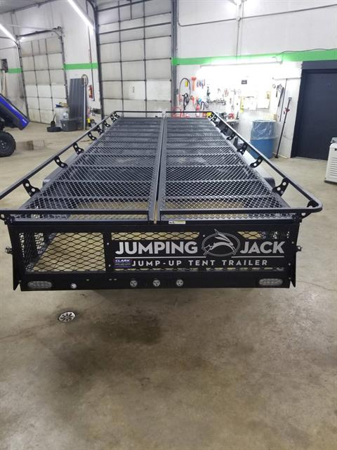 2019 Jumping Jacks Trailers JJT6X17 in Hillsboro, Wisconsin - Photo 2