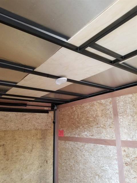 2020 Stealth Trailers TITAN in Hillsboro, Wisconsin - Photo 6