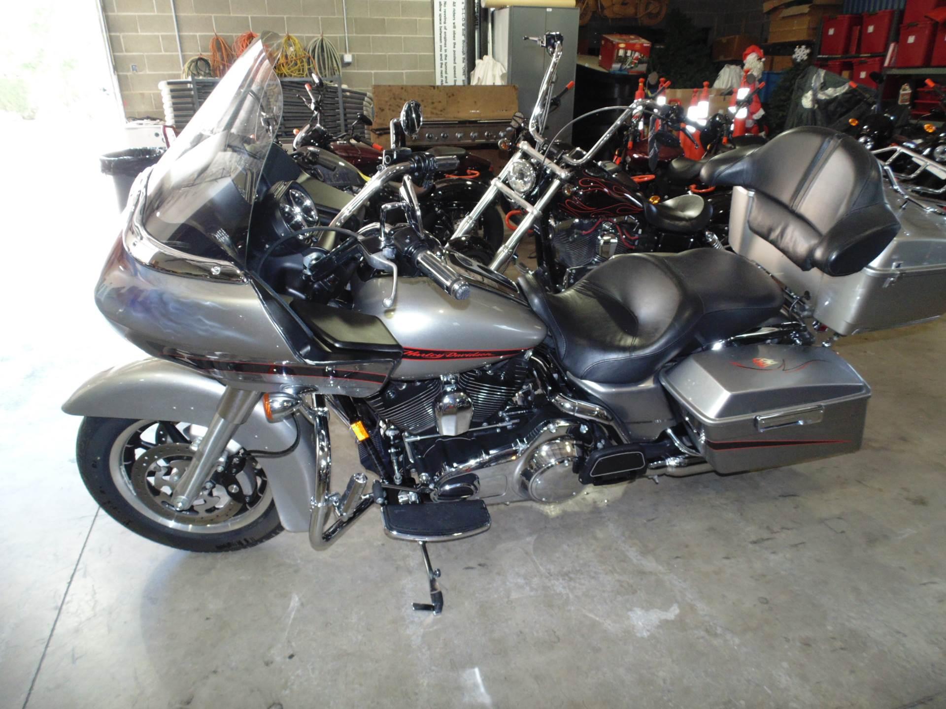 2008 Harley-Davidson Road Glide for sale 8642