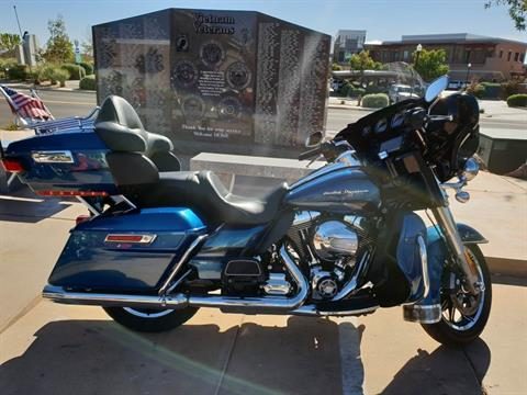 2014 Harley-Davidson Ultra Limited in Washington, Utah