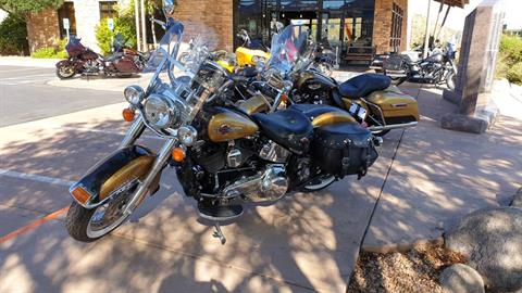 2017 Harley-Davidson Heritage Softail® Classic in Washington, Utah - Photo 3