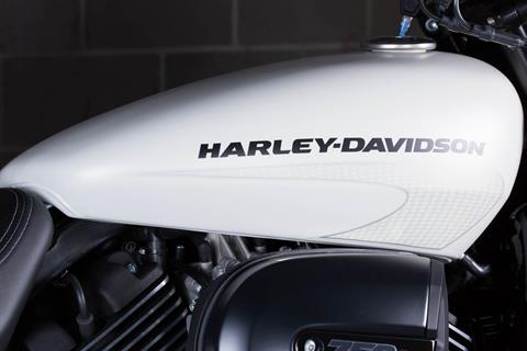 2018 Harley-Davidson Street Rod™ in Washington, Utah