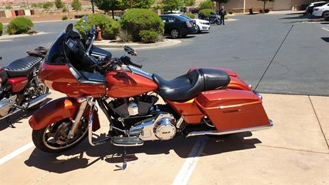 2011 Harley-Davidson Road Glide® Custom in Washington, Utah - Photo 4
