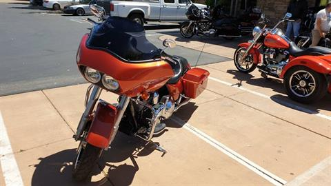2011 Harley-Davidson Road Glide® Custom in Washington, Utah - Photo 5