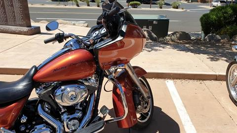 2011 Harley-Davidson Road Glide® Custom in Washington, Utah - Photo 8