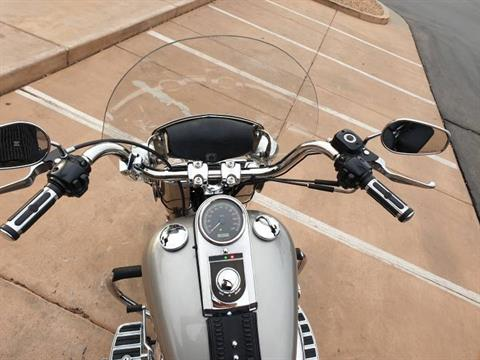 2007 Harley-Davidson Softail® Fat Boy® in Washington, Utah - Photo 6