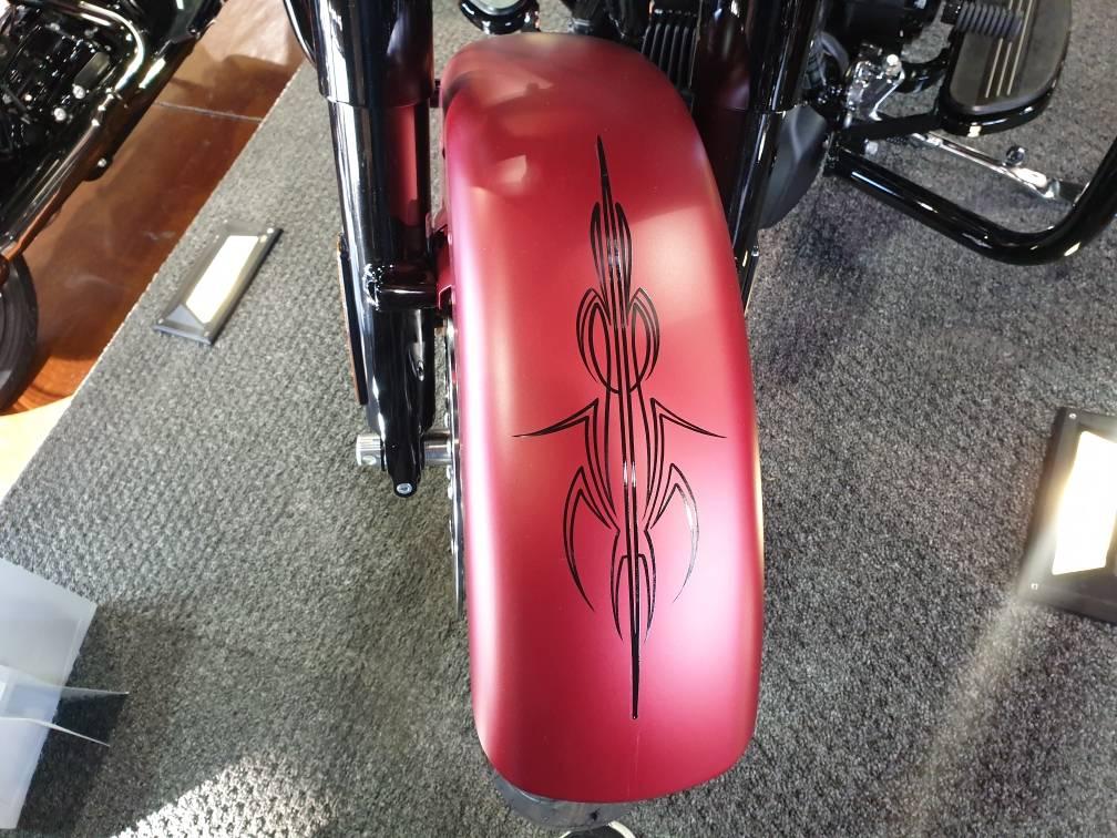 2019 Harley-Davidson Street Glide Special 6