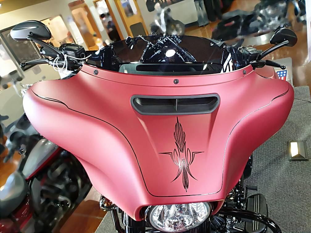 2019 Harley-Davidson Street Glide Special 7