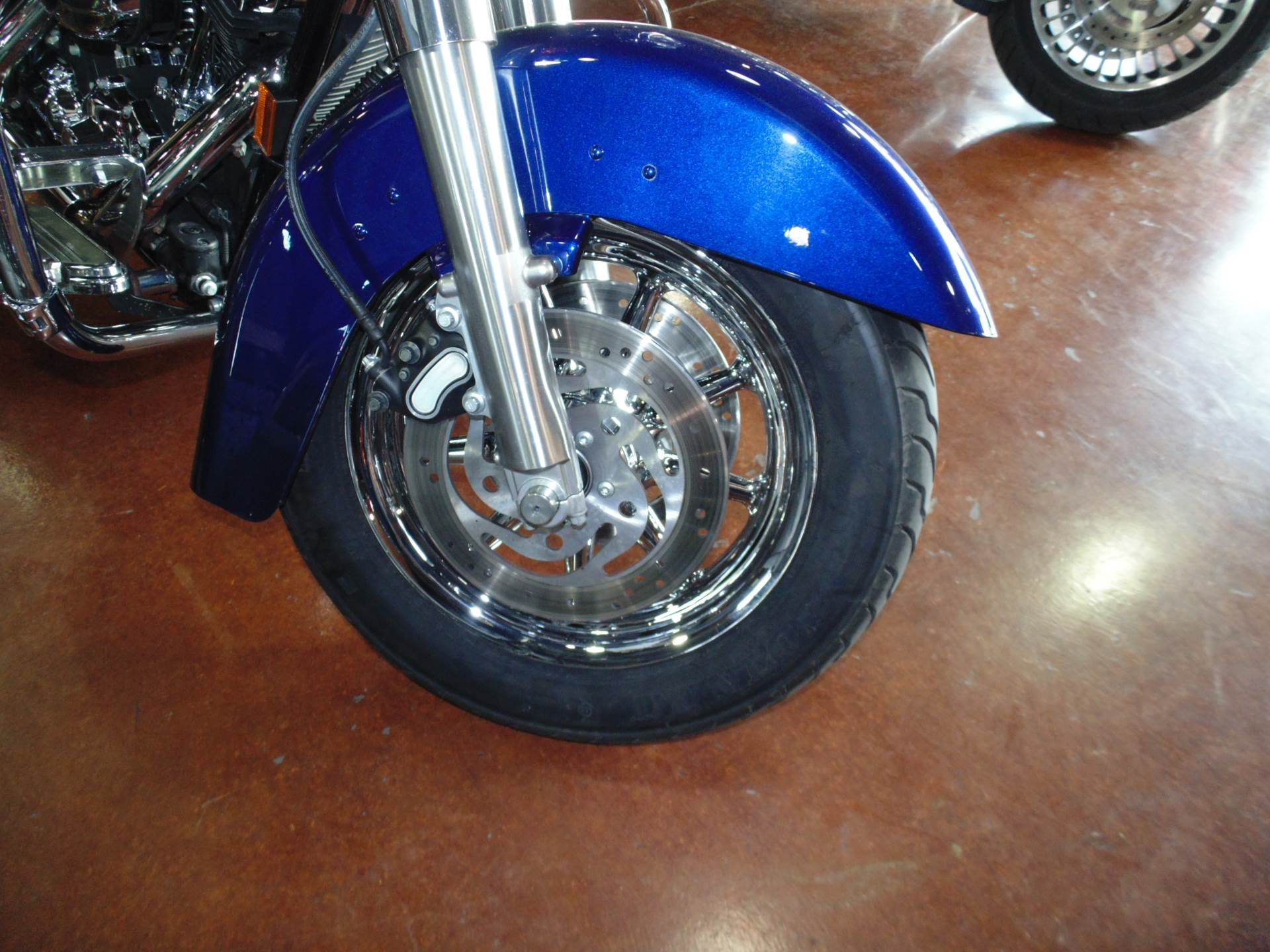 2007 Harley-Davidson Street Glide™ in Washington, Utah
