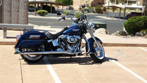2013 Harley-Davidson Softail® Deluxe in Washington, Utah - Photo 3