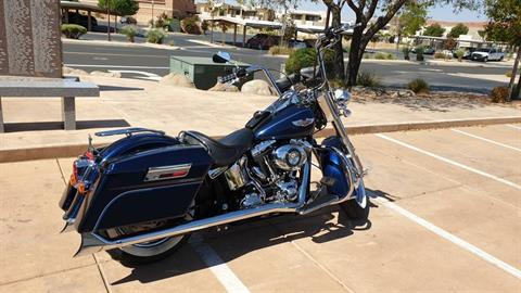 2013 Harley-Davidson Softail® Deluxe in Washington, Utah - Photo 4