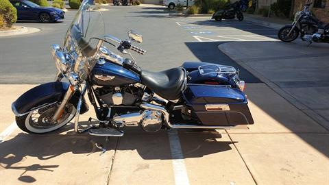 2013 Harley-Davidson Softail® Deluxe in Washington, Utah - Photo 7