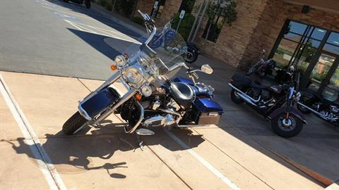 2013 Harley-Davidson Softail® Deluxe in Washington, Utah - Photo 8