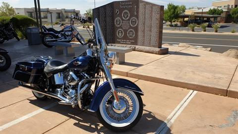 2013 Harley-Davidson Softail® Deluxe in Washington, Utah - Photo 9