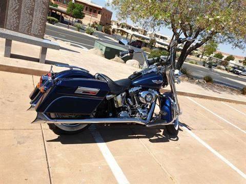 2013 Harley-Davidson Softail® Deluxe in Washington, Utah - Photo 12