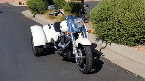 2019 Harley-Davidson Freewheeler® in Washington, Utah - Photo 3