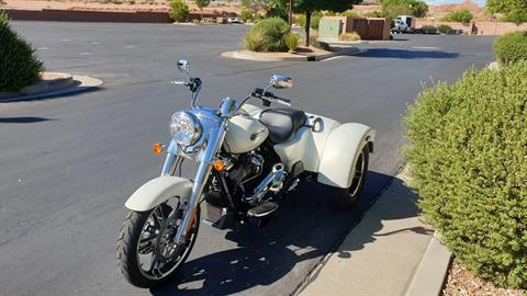 2019 Harley-Davidson Freewheeler® in Washington, Utah - Photo 5