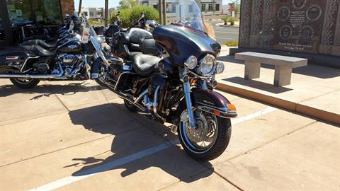2005 Harley-Davidson FLHTCUI Ultra Classic® Electra Glide® in Washington, Utah - Photo 3