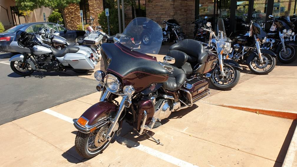 2005 Harley-Davidson FLHTCUI Ultra Classic® Electra Glide® in Washington, Utah - Photo 4