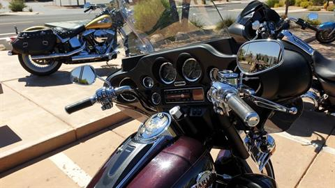 2005 Harley-Davidson FLHTCUI Ultra Classic® Electra Glide® in Washington, Utah - Photo 8