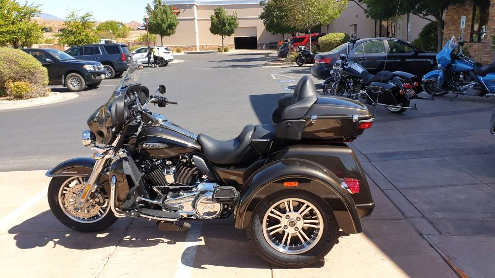 2020 Harley-Davidson Tri Glide® Ultra in Washington, Utah - Photo 6
