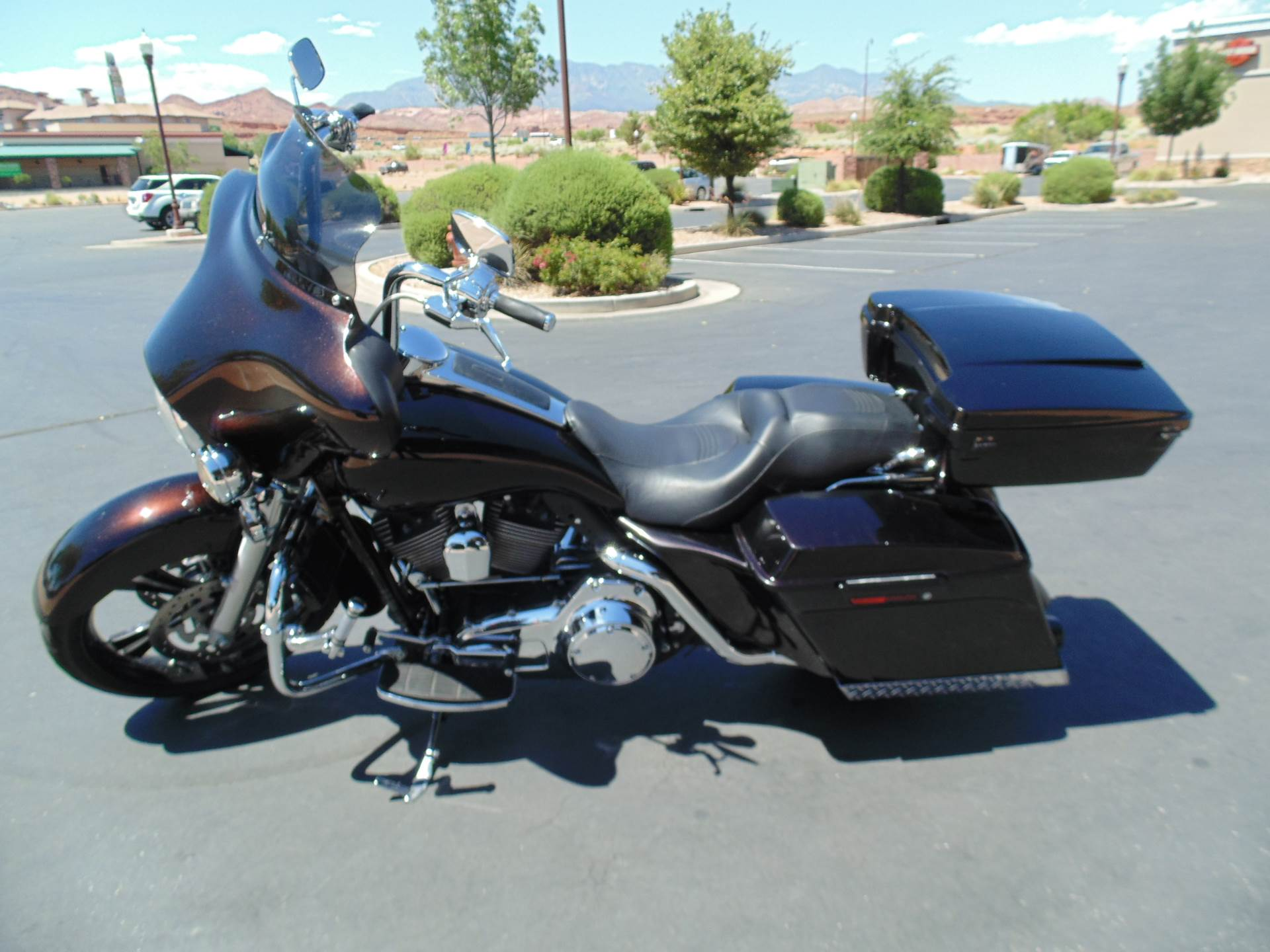 2008 Harley-Davidson Police Electra Glide for sale 10250