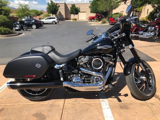 2019 Harley-Davidson Sport Glide for sale 15106