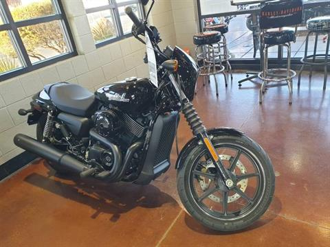 2020 Harley-Davidson Street® 750 in Washington, Utah - Photo 2