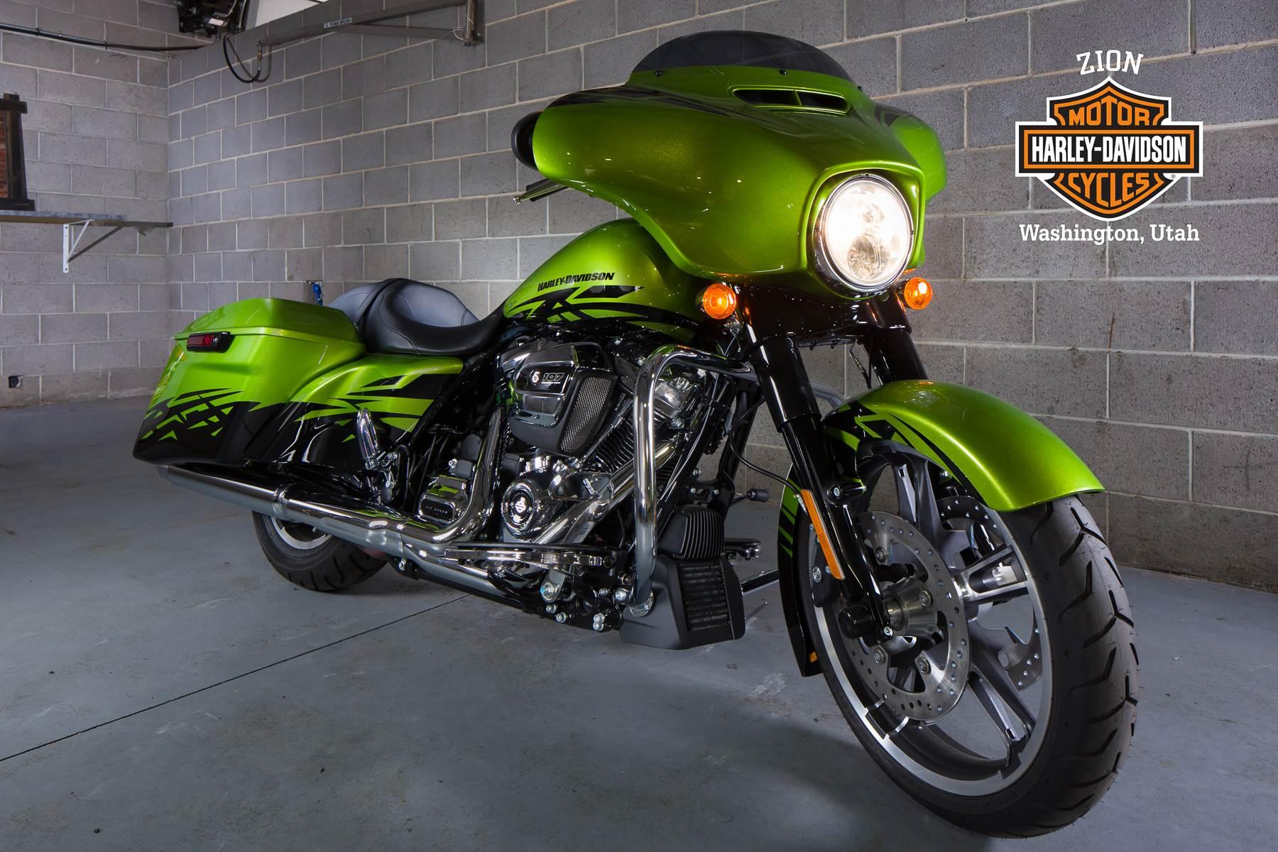 2017 Harley-Davidson Street Glide Special for sale 5462