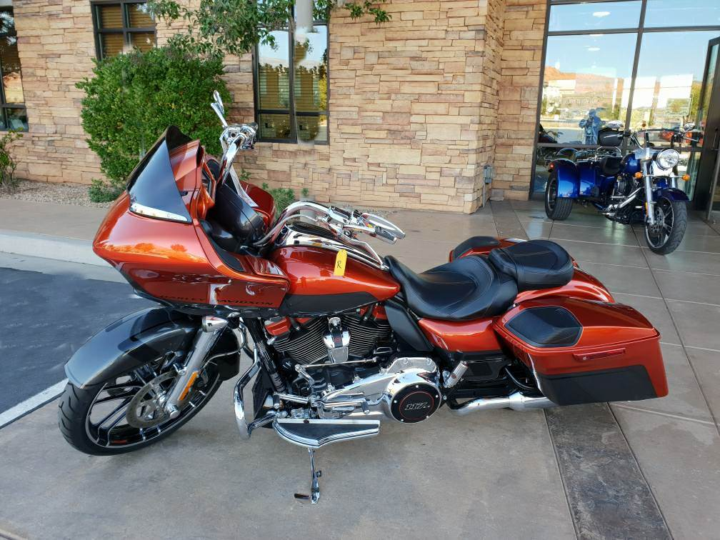 2018 Harley-Davidson CVO Road Glide for sale 38802