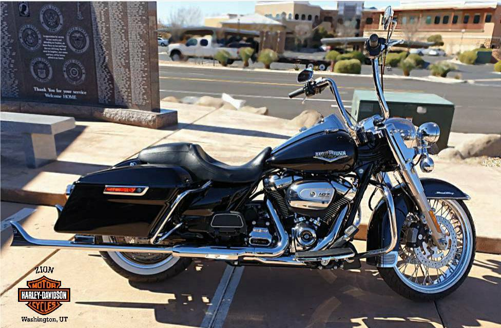 2019 Harley-Davidson Road King for sale 13437