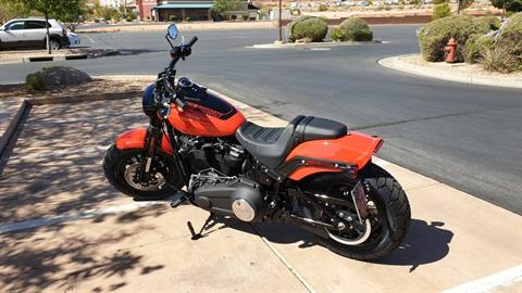 2020 Harley-Davidson Fat Bob® 114 in Washington, Utah - Photo 6