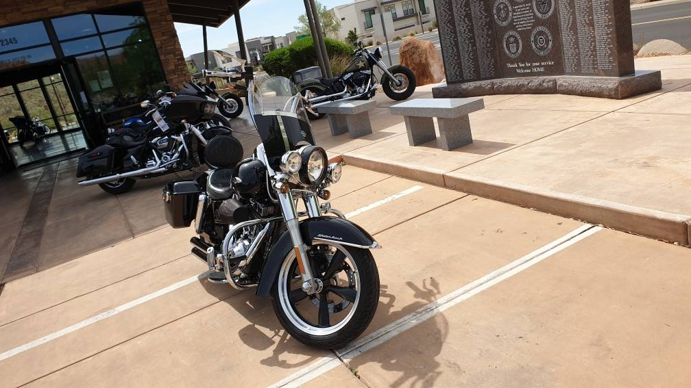 2013 Harley-Davidson Dyna® Switchback™ in Washington, Utah - Photo 11