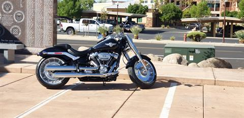 2020 Harley-Davidson Fat Boy® 114 in Washington, Utah - Photo 1
