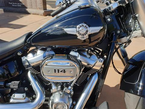 2020 Harley-Davidson Fat Boy® 114 in Washington, Utah - Photo 10