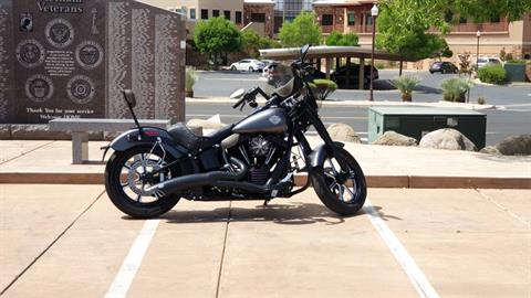 2014 Harley-Davidson Softail Slim® in Washington, Utah - Photo 1