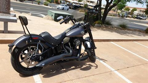 2014 Harley-Davidson Softail Slim® in Washington, Utah - Photo 3