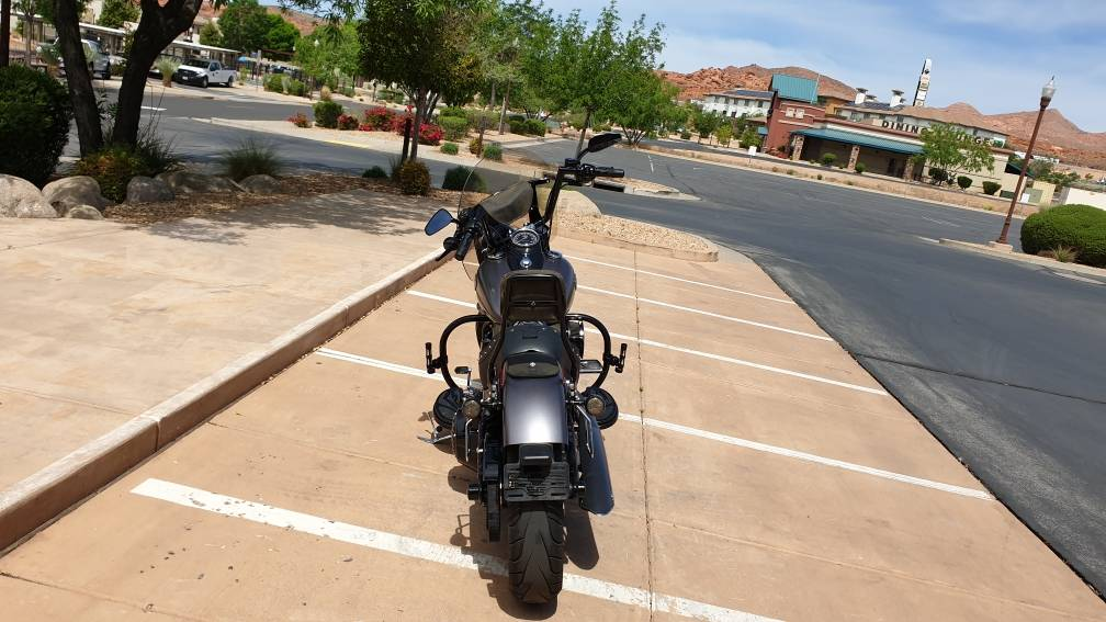 2014 Harley-Davidson Softail Slim® in Washington, Utah - Photo 4