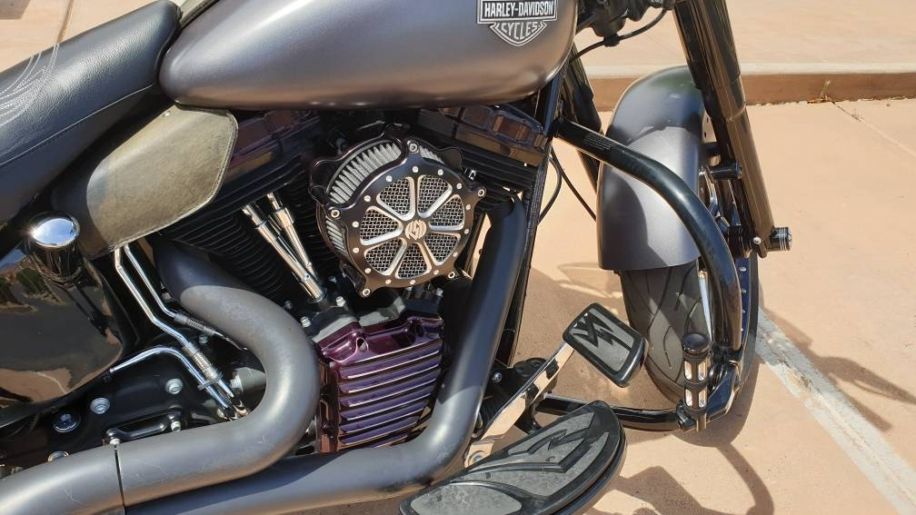 2014 Harley-Davidson Softail Slim® in Washington, Utah - Photo 11