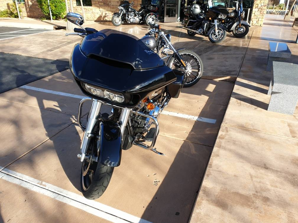 2018 Harley-Davidson Road Glide® in Washington, Utah - Photo 3