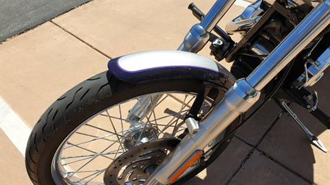 2009 Harley-Davidson Softail® Custom in Washington, Utah - Photo 10