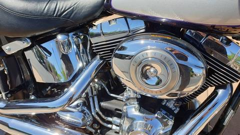 2009 Harley-Davidson Softail® Custom in Washington, Utah - Photo 13