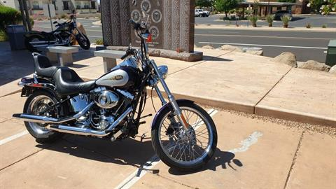 2009 Harley-Davidson Softail® Custom in Washington, Utah - Photo 15