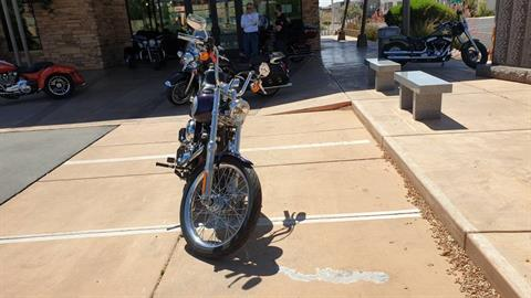 2009 Harley-Davidson Softail® Custom in Washington, Utah - Photo 8